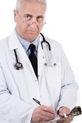 Buprenorphine doctor
